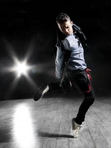 Хип-хоп и Уличный танец