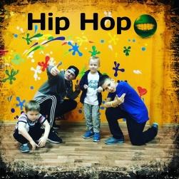 Хип-хоп в Балашихе!