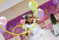 День рождения Принцессы Полины