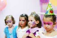 День рождения Принцесс Задания