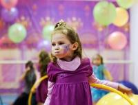 День рождения Принцесс Конкурсы