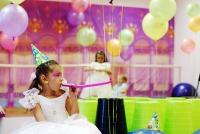 День рождения Принцесс